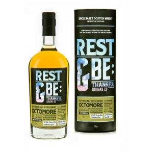 Bruichladdich Octomore 7 Years French Oak Rest & Be Thankful 2008