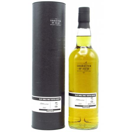 Bruichladdich Octomore Wind and Wave Single Cask 10 Year old 2007