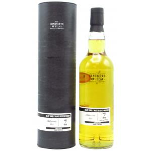 Bruichladdich Octomore Wind and Wave Single Cask 9 Year old 2011