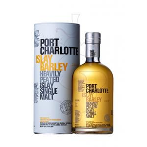 Bruichladdich Port Charlotte Islay Barley Heavily Peated