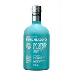 Bruichladdich Scottish Barley 1L