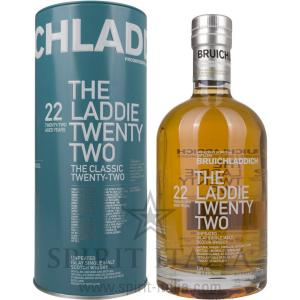 Bruichladdich The Laddie Twenty Two 22 Years
