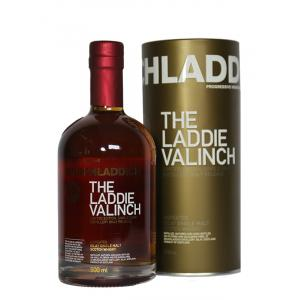 Bruichladdich The Laddie Valinch 41 Sharon Foley 50cl