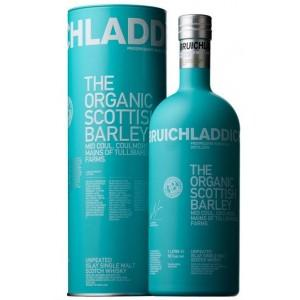 Bruichladdich The Organic 1L