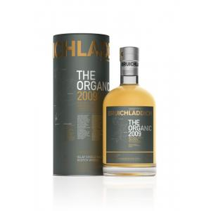 Bruichladdich The Organic 50% 2009
