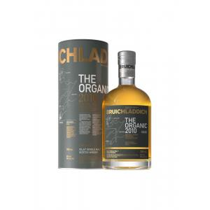 Bruichladdich The Organic 50% 2010