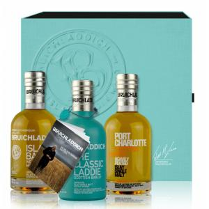 Bruichladdich Wee Laddie Tasting Collection 200ml