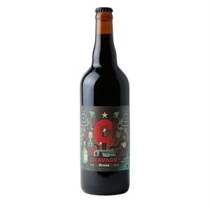 Brune Brown Ale 75cl