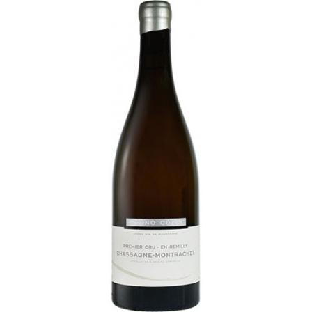 Bruno Colin Chassagne Montrachet 1er Cru en Remilly Blanc 2015