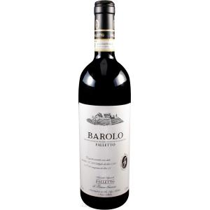 2012 Bruno Giacosa Barolo Falletto