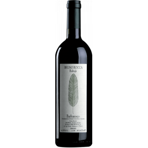 Bruno Rocca Barbaresco Rabajà 2009