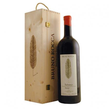 Bruno Rocca Barbaresco Rabaja Double Magnum 2014