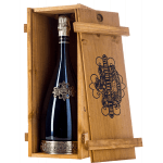 Brut Reserva Heredad In Wooden Case Magnum
