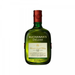 Buchanan's 12 Year old 1L