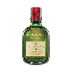 Buchanans de Luxe 12 Años 375ml