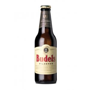 Budels Bio Pilsener 300ml