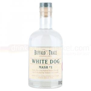 Buffalo Trace White Dog Mash 1 375ml