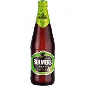 Bulmers Pear Cider 50cl