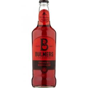Bulmers Red Berry & Lime 50cl