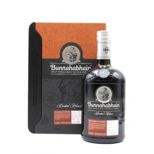 Bunnahabhain Moine Pedro Ximenez Finish 22 Year old 1997