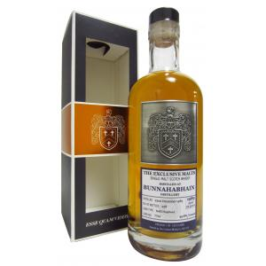 Bunnahabhain The Exclusive Malts Single Cask 26 Ans 1989