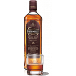 TAGS:Bushmills Single Malt 16 Years