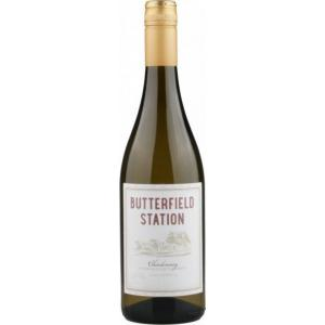 Butterfield Station Chardonnay 2017