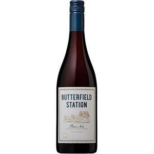 Butterfield Station Pinot Noir 2014