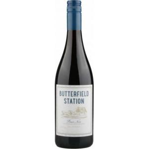 Butterfield Station Pinot Noir 2017