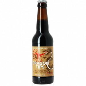 Buxton Dragon Tips Barrel Aged
