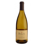 2015 Byron Vineyards Nielson By Byron Santa Maria Valley Chardonnay