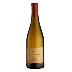 Byron Vineyards Nielson Santa Barbara County Chardonnay 2015
