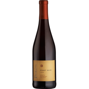 2016 Byron Vineyards Nielson Santa Barbara County Pinot Noir