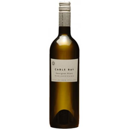Cable Bay Sauvignon Blanc 2009