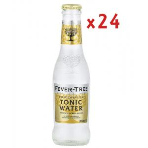 Caja Fever Tree Tonic Water 24u