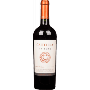 Caliterra Tributo Cabernet Sauvignon Colchagua Valley do 2016