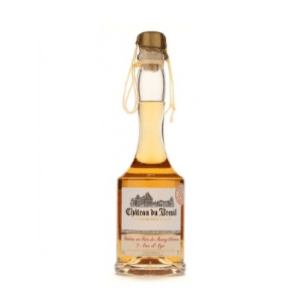 Calvados Château Breuil 8 Ans Sherry Cask Finish