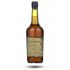 Calvados Du Domfrontais 20 Year old Domaine Pacory
