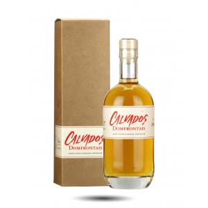 Calvados du Domfrontais 3 Year old 50cl