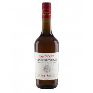 Calvados Groult 12 Ans