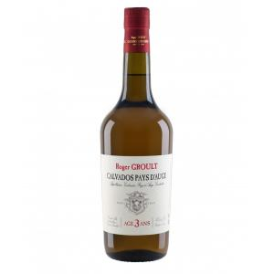 Calvados Groult Reserve 3 Ans