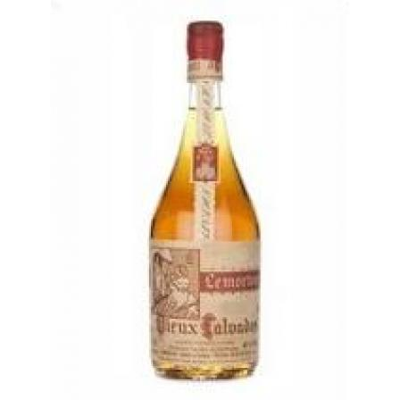 Calvados Lemorton 1962