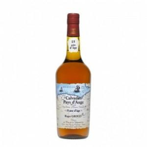 Calvados Pays D'Auge Roger Groult 15 Year old
