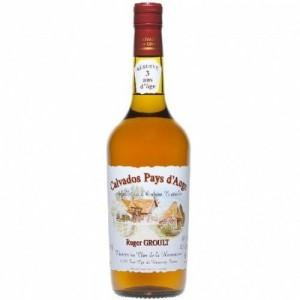 Calvados Pays D'Auge Roger Groult 3 Years