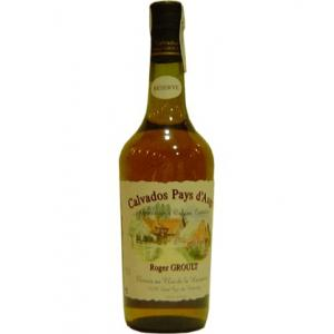 Calvados Pays d'Auge Roger Groult 3 Years 75cl