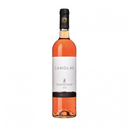 Camolas Selection Rosé 2018