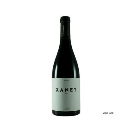 Can Xanet 2017