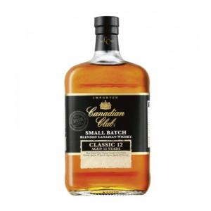 Canadian Club Classic 12 Year old 1L