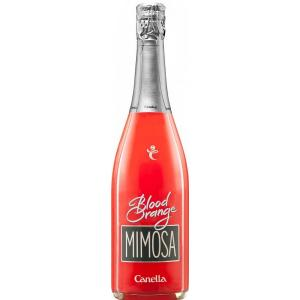 Canella Mimosa di Blood Orange Casa Vinicola Jeroboam