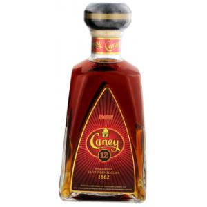 Caney Añejo 12 Years Old